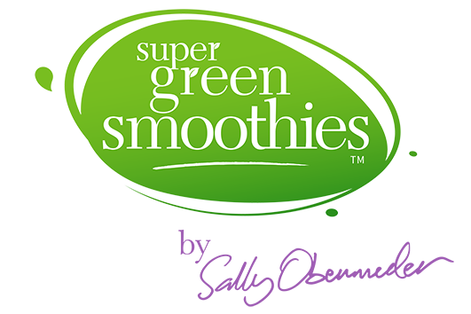 Channel 7 Tv Personality And Cancer Survivor Sally Obermeder Became Best Selling Author Of The Book Super Green Smoothies